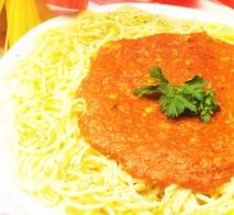 Receta de Espaguetis con sardinas en aceite