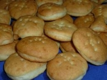 Galletas de Inca (Quelitas)