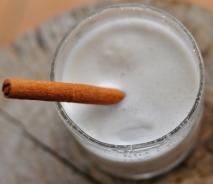Receta de Horchata de almendras en Mycook