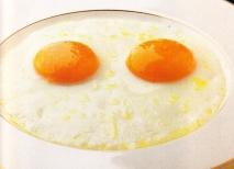 Huevos a la mantequilla