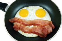 Huevos loreneses
