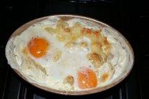 Huevos rotos