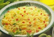 Lazos con verduras