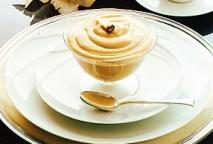 Mousse de café al ron