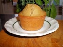 Muffins Café irlandés
