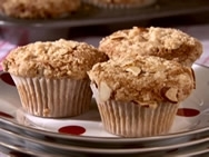 Receta de Muffins de almendra