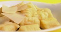 Ñoquis de patata