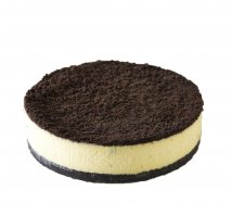 Receta de Oreo cheesecake