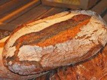 Receta de Pan integral con bicarbonato
