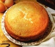Receta de Pastel de queso castellano