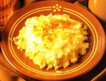 Patatas al gratín
