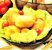Patatas sorpresa