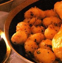 Patatitas doradas