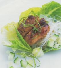 Pollo vietnamita a la pimienta