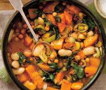 Potaje de legumbres