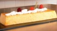 Pudding especial