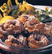Rosquillas de Felisberta