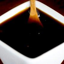 Receta de Salsa teriyaki casera