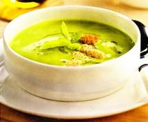 Sopa de menta