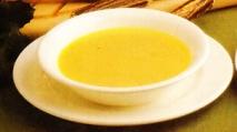 Sopa de trufas