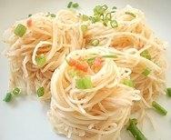 Tarako espagueti