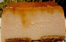 Tarta de queso y sobaos en Thermomix