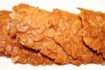Tejas de naranja