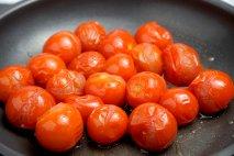 Receta de Tomates a las hierbas