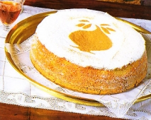 Torta Real