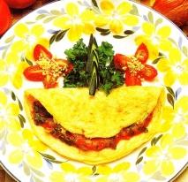 Tortilla canaria