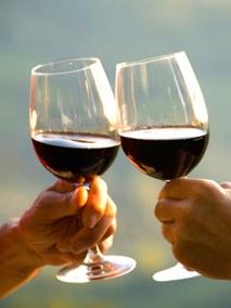 Receta de Vino afrodisiaco