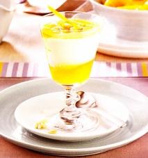 Yogur, piñones , nueces y miel