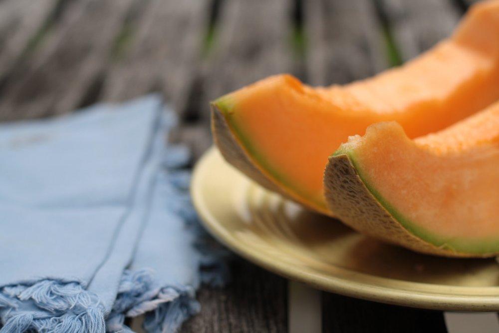 Recetas de melón