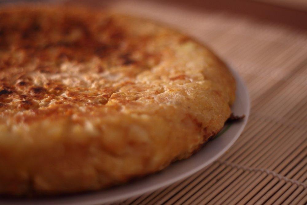 Recetas de tortilla de patatas